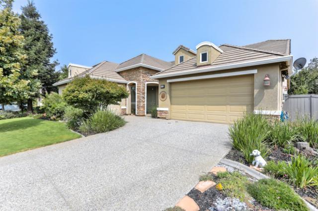 6815 Boa Nova Drive, Elk Grove, CA 95757 (MLS #18070006) :: The Del Real Group