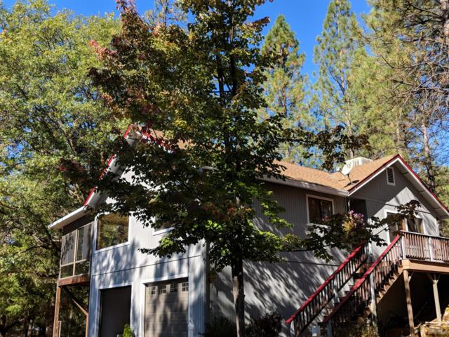 15590 Poverty Pond Road, Grass Valley, CA 95945 (MLS #18070031) :: The Merlino Home Team