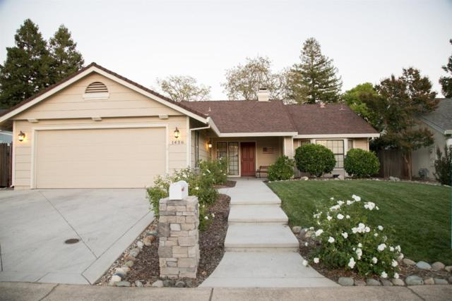 1436 Vista Creek Drive, Roseville, CA 95661 (MLS #18070042) :: Dominic Brandon and Team