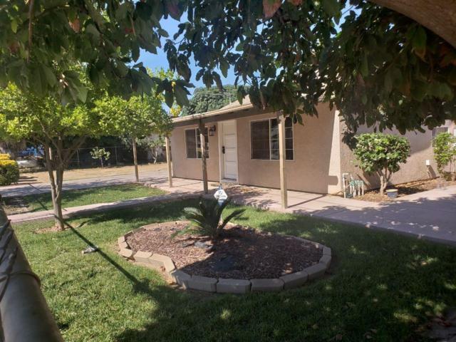 1305 Glenn Avenue, Modesto, CA 95358 (MLS #18070089) :: The Del Real Group