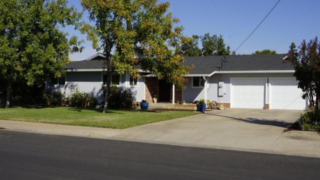 310 S Western Avenue, Waterford, CA 95386 (MLS #18070093) :: Heidi Phong Real Estate Team