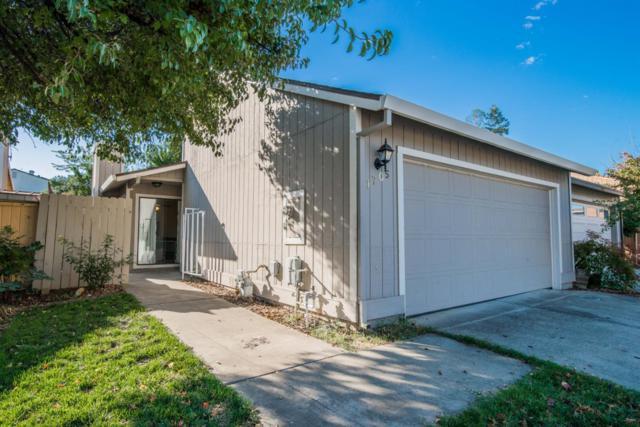 1705 Laehr Drive, Lincoln, CA 95648 (MLS #18070114) :: Keller Williams - Rachel Adams Group
