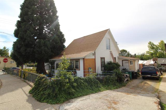 530 S Auburn Street, Grass Valley, CA 95945 (MLS #18070143) :: The Merlino Home Team
