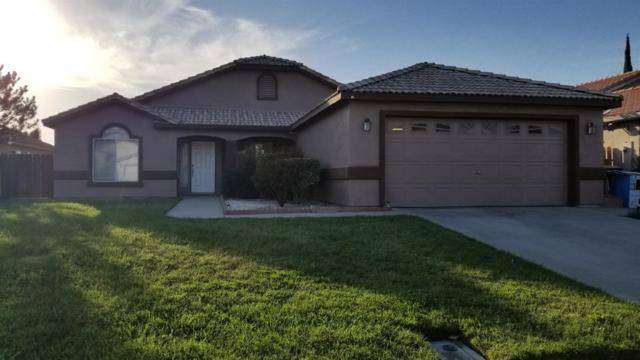 1309 Fairway Drive, Atwater, CA 95301 (MLS #18070163) :: The Del Real Group