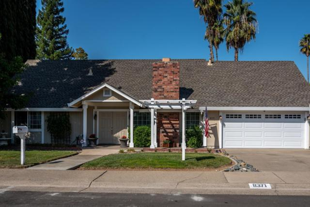 8371 Carrick Court, Citrus Heights, CA 95610 (MLS #18070169) :: Keller Williams - Rachel Adams Group