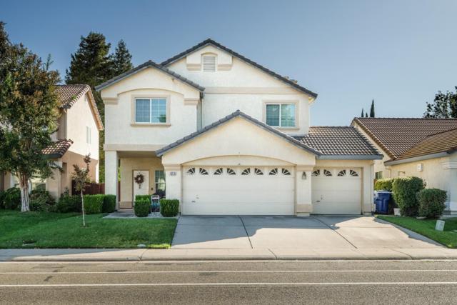 9275 Palmerson Drive, Antelope, CA 95843 (MLS #18070218) :: Keller Williams - Rachel Adams Group