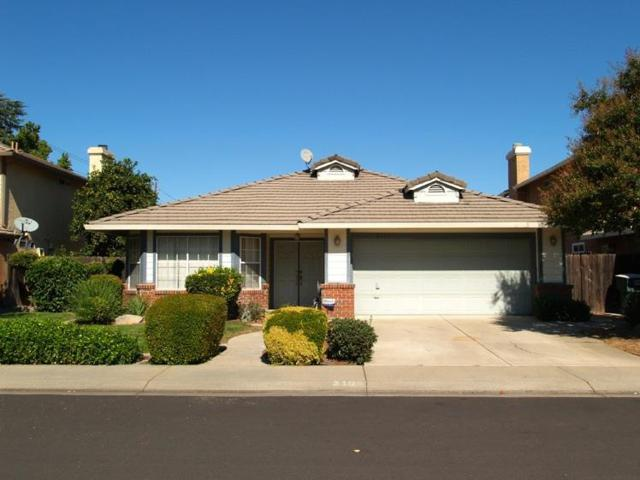 2109 Finley Court, Modesto, CA 95358 (MLS #18070257) :: The MacDonald Group at PMZ Real Estate