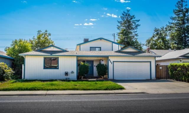 802 Donner Way, Woodland, CA 95695 (MLS #18070330) :: Dominic Brandon and Team