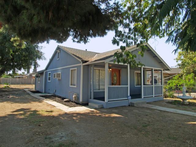 304 Crockett Avenue, Modesto, CA 95351 (MLS #18070335) :: The Del Real Group
