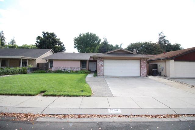 1364 Trailwood Avenue, Manteca, CA 95336 (MLS #18070377) :: Heidi Phong Real Estate Team