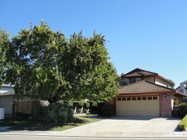 3250 Lakeshore Court, Stockton, CA 95219 (MLS #18070388) :: The Del Real Group