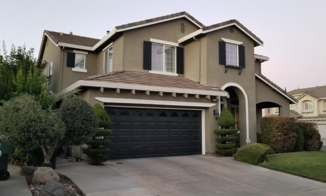 3813 Green Jade Court, Modesto, CA 95355 (MLS #18070400) :: The MacDonald Group at PMZ Real Estate