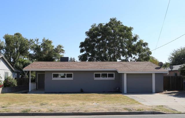350 N Berkeley Avenue, Turlock, CA 95380 (MLS #18070405) :: The MacDonald Group at PMZ Real Estate