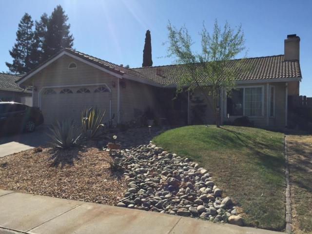 3936 Prince Andrew Drive, Riverbank, CA 95367 (MLS #18070419) :: The MacDonald Group at PMZ Real Estate