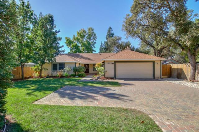 3449 California Avenue, Carmichael, CA 95608 (MLS #18070426) :: The Merlino Home Team