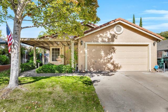 3505 Birchdale, Antelope, CA 95843 (MLS #18070440) :: Keller Williams - Rachel Adams Group
