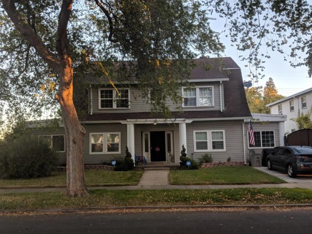 5201 22nd Avenue, Sacramento, CA 95820 (MLS #18070441) :: The Del Real Group
