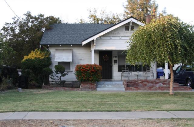 493 Park Street, Turlock, CA 95380 (MLS #18070449) :: The MacDonald Group at PMZ Real Estate