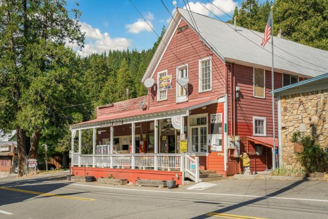 213 Main Street, Sierra City, CA 96125 (MLS #18070487) :: Dominic Brandon and Team