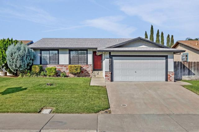 15125 Cambridge Drive, Lathrop, CA 95330 (MLS #18070492) :: Heidi Phong Real Estate Team