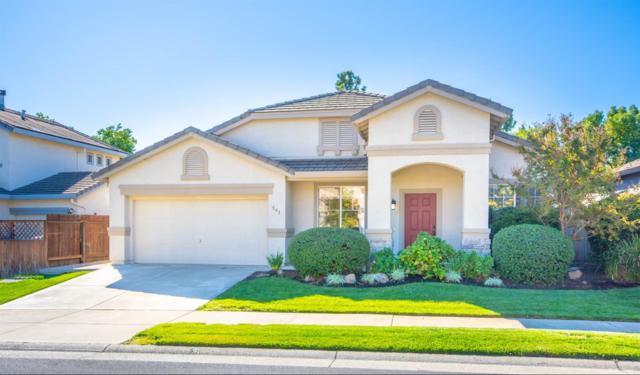 541 Alden Way, Roseville, CA 95678 (MLS #18070506) :: The Del Real Group