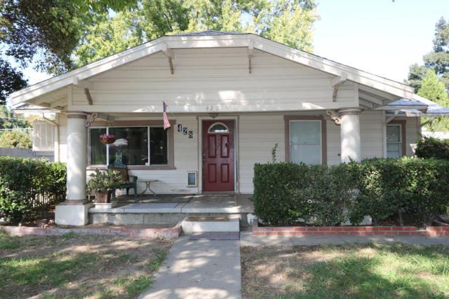 428 Laurel, Modesto, CA 95351 (MLS #18070521) :: Heidi Phong Real Estate Team