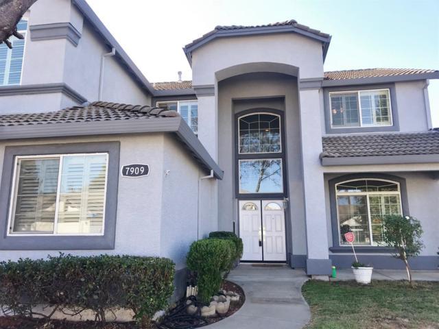 7909 Tetotom Park Way, Antelope, CA 95843 (MLS #18070530) :: Keller Williams - Rachel Adams Group