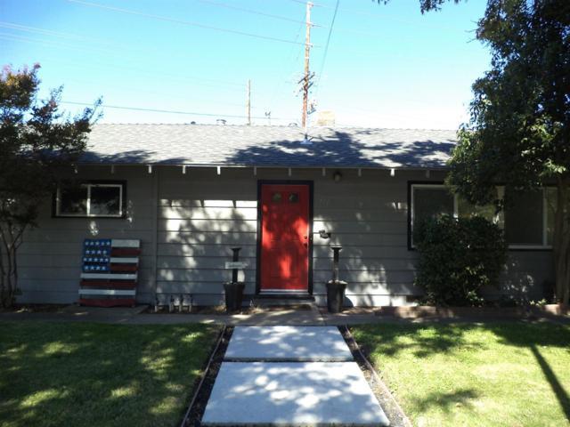 711 W Morris Avenue, Modesto, CA 95354 (MLS #18070534) :: The MacDonald Group at PMZ Real Estate