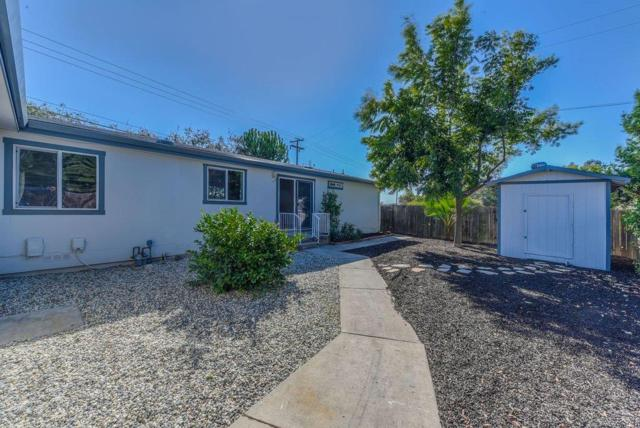 5801 W Park Drive, Ione, CA 95640 (MLS #18070545) :: The Del Real Group
