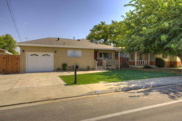 2042 5th Street, Hughson, CA 95326 (MLS #18070564) :: Keller Williams Realty - Joanie Cowan