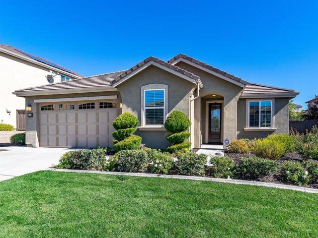 3125 Aldridge Way, El Dorado Hills, CA 95762 (MLS #18070619) :: Keller Williams - Rachel Adams Group