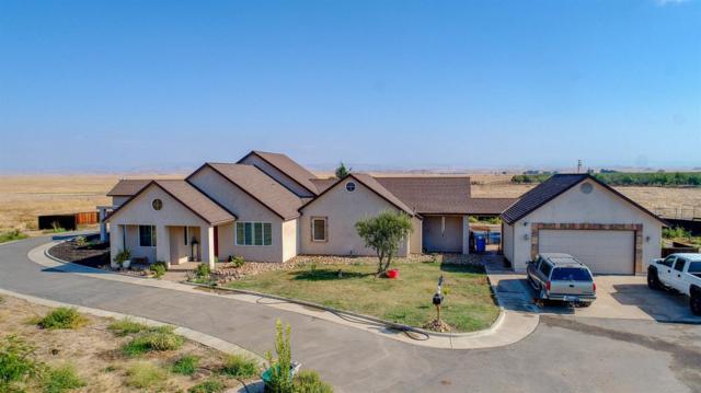 14242 Jordan Road, Le Grand, CA 95333 (MLS #18070683) :: Heidi Phong Real Estate Team