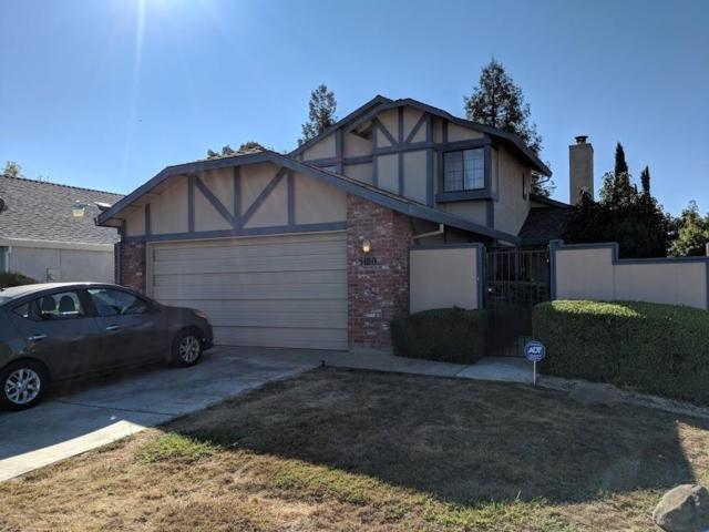 5180 Thomasino, Antelope, CA 95843 (MLS #18070690) :: Keller Williams - Rachel Adams Group