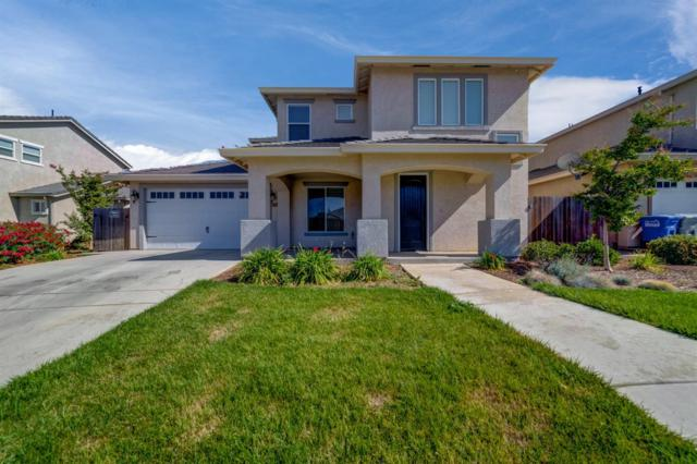 4034 Boulder Creek Court, Merced, CA 95348 (MLS #18070707) :: The Merlino Home Team