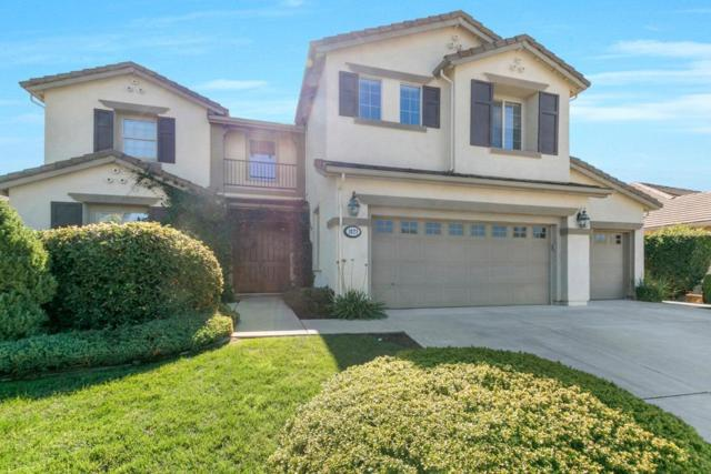1021 Lavastone Drive, Lincoln, CA 95648 (MLS #18070783) :: The Del Real Group