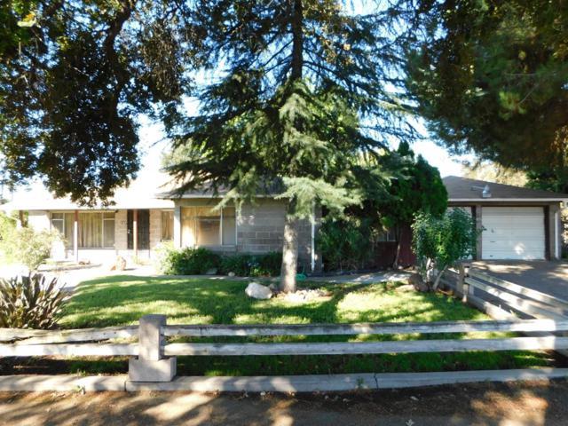 1167 S Garden Avenue, Stockton, CA 95205 (MLS #18070790) :: Heidi Phong Real Estate Team