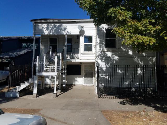 919 W Street, Sacramento, CA 95818 (MLS #18070791) :: Keller Williams - Rachel Adams Group