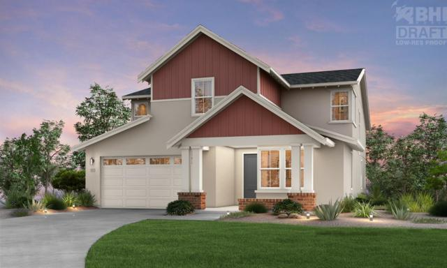 5009 Chico, Roseville, CA 95747 (MLS #18070792) :: NewVision Realty Group
