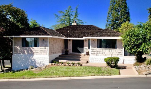6813 Brisa Lane, Rancho Murieta, CA 95683 (#18070818) :: Windermere Hulsey & Associates