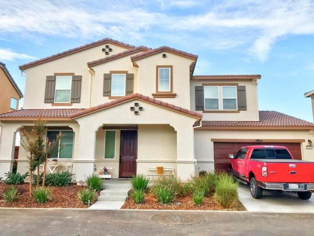 1850 Salerno Place, Lincoln, CA 95648 (MLS #18070831) :: Keller Williams - Rachel Adams Group
