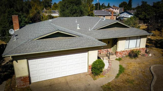 19152 S Santa Fe Road, Escalon, CA 95320 (MLS #18070834) :: The Del Real Group