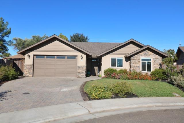 4150 Meyers Court, Rocklin, CA 95677 (MLS #18070835) :: The Del Real Group
