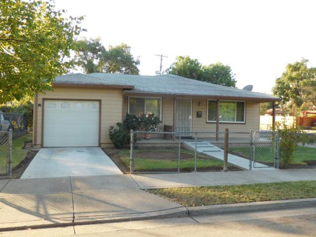 2404 E Washington Street, Stockton, CA 95205 (MLS #18070837) :: The Merlino Home Team