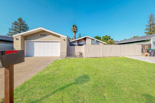 2549 Alexa Way, Stockton, CA 95209 (MLS #18070856) :: The MacDonald Group at PMZ Real Estate