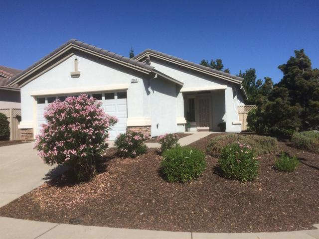 2263 Lamplight Lane, Lincoln, CA 95648 (MLS #18070867) :: Keller Williams - Rachel Adams Group