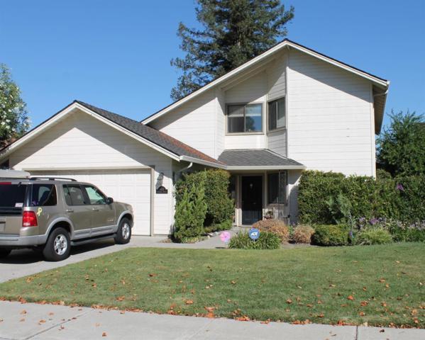 3433 Schooner Drive, Stockton, CA 95219 (MLS #18070868) :: The MacDonald Group at PMZ Real Estate