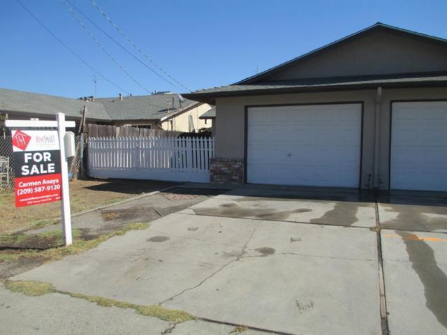 1000 Herndon Road, Modesto, CA 95351 (MLS #18070882) :: The MacDonald Group at PMZ Real Estate