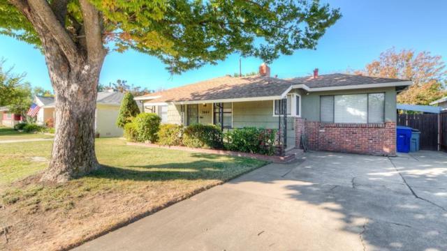3664 57th Street, Sacramento, CA 95820 (MLS #18070884) :: Keller Williams - Rachel Adams Group