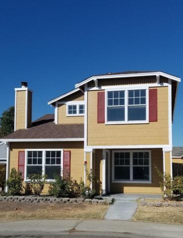 7867 Crestleigh Court, Antelope, CA 95843 (MLS #18070888) :: Keller Williams - Rachel Adams Group