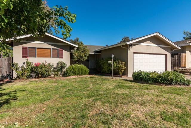 8157 Chipwood Way, Orangevale, CA 95662 (MLS #18070890) :: The Merlino Home Team